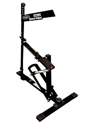 Black Flame Ultimate Pitching Machine Louisville Slugger L60222