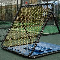 The Personal Bounce Back and Pitching Target Trainer
