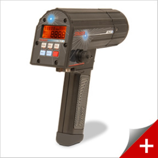 Stalker Pro 2 High Performance Sports Radar Gun  The Choice of Professionals