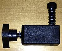 Micro Adjustment w/ Knob