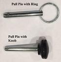 Pull Pin