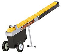 Wheeler Dealer Battery Powered Soft Toss Pitching Machine