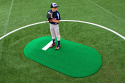 "6"" ONE-PIECE GAME MOUND"